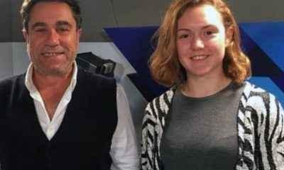 Özlem Çarıkçıoğlu, Sabri Ugan'ın konuğu oldu