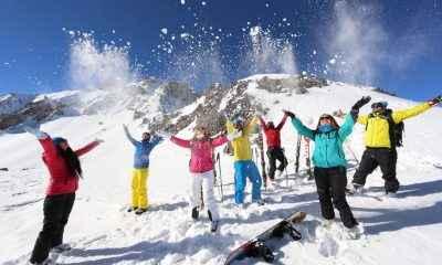 Kış Sporlarının Başkenti: Erciyes