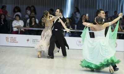Dans Sporu BİLGİ Türkiye Şampiyonası