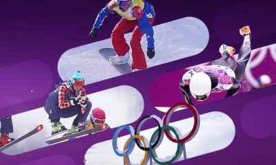 2018 Kış Olimpiyatları'nın heyecanı Digiturk'te