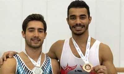 Cimnastikte büyük başarı