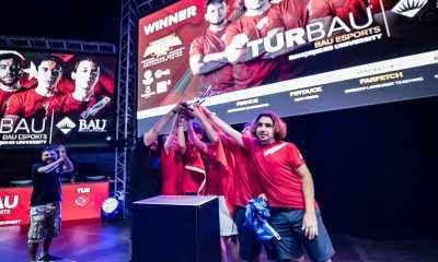 Avrupa şampiyonu Türkiye oldu