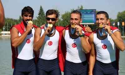 Türkiye ve Adana Tarihinde Kürek Sporunda bir ilk