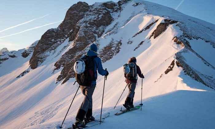 Muhteşem Kayak Fotoğrafları için 5 tavsiye