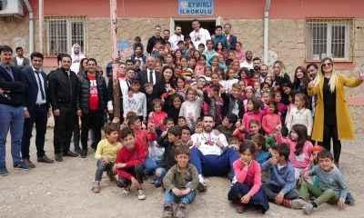 Bahçeşehir Koleji basketbol sevgisi taşıyor