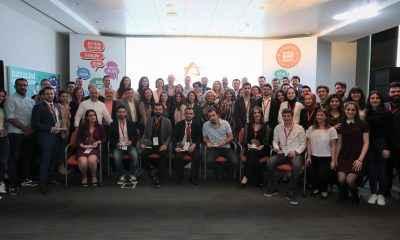 Anadolu Grubu'nun 'Bi-Fikir KAP' programın ödüller sahibini buldu