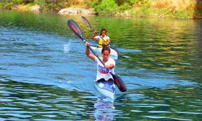 Kano Türkiye şampiyonası Adana'da tamamlandı