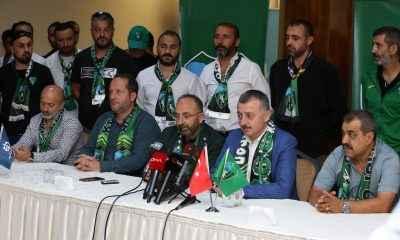 Kocaelispor'un 10 yıllık hasretini Büyükşehir bitirdi