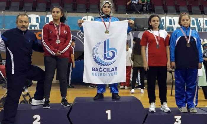 Bağcılarlı Kung-fu Sporcuları İstanbul Şampiyonu oldu