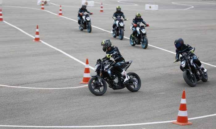 Uşak'ta Motor Sporları şöleni yaşanacak