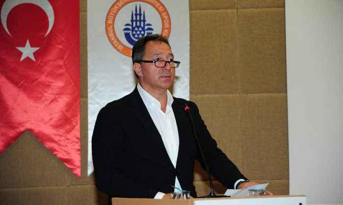 İstanbul Büyükşehir Belediyespor Kulübünde yeni dönem