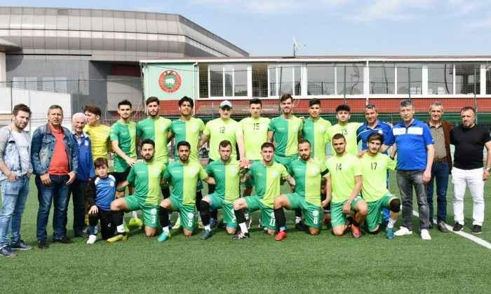Söğütlüçeşme Birlikspor A takımını ligden çektiğini açıkladı