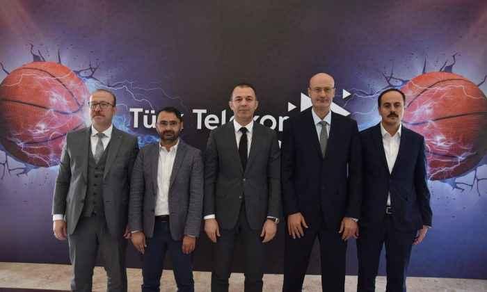 """""""Türk Telekom, Ankara'nın sesi olmaya devam edecek"""""""