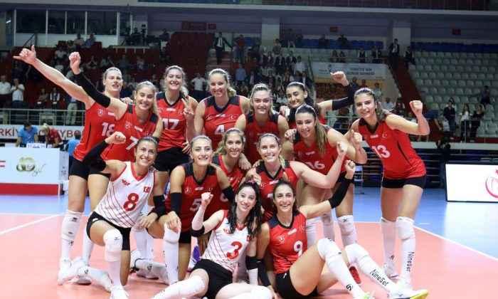 Balkan Kupası THY'nin