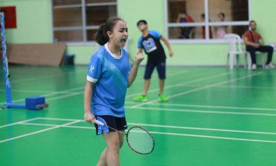 11 Yaş Altı Türkiye Badminton şampiyonası başlıyor