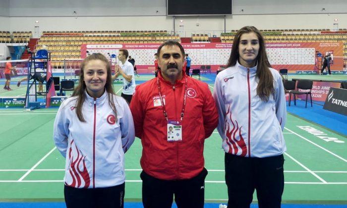 Dünya Gençler Badminton Şampiyonası