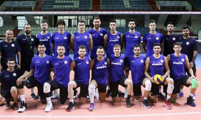 Belediye Plevne Balkan Kupası'na galibiyetle başladı