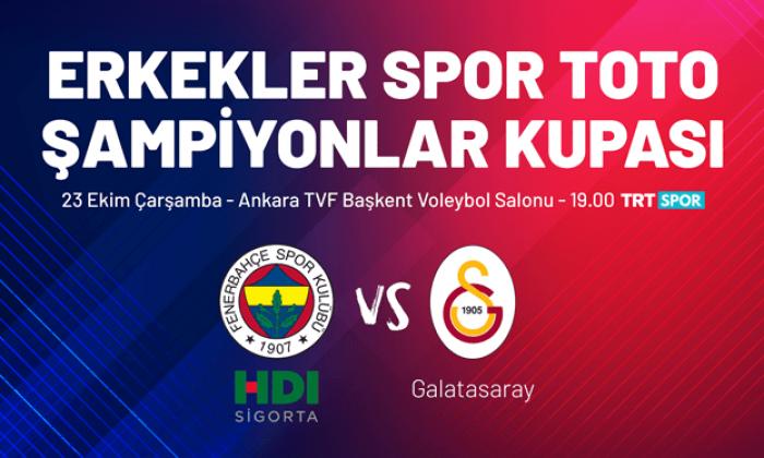 Efeler Şampiyonlar Kupası maçını Ankara'da oynayacak