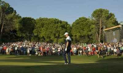 Dünya Golfünün en iyileri yedinci kez Belek'te