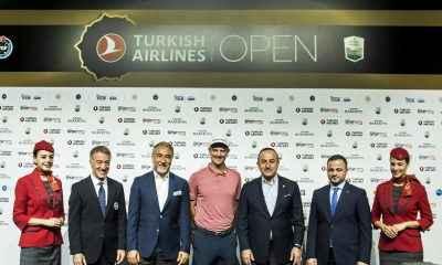 Dünyanın en iyi Golfçüleri, Antalya'da buluşuyor