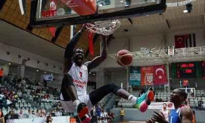 Bahçeşehir Koleji ligdeki ikinci galibiyetini aldı!