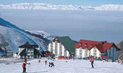 FIS Cup heyecanı Erzurum'da