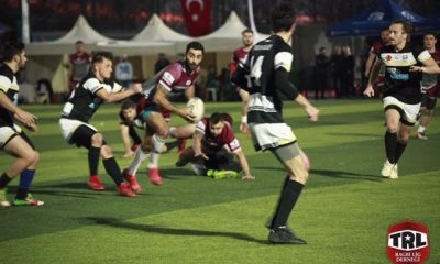 Türkiye Ragbi Lig Şampiyonları belli oldu!