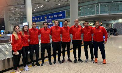 Türkiye, Qingdao Masters'a 6 sporcuyla katılacak