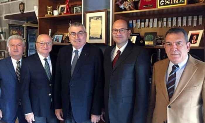İzmir, 2020 Dünya Okçuluk Şampiyonası'na talip