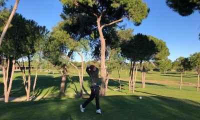 TGF Türkiye Golf Turu'nda 2. Ayak Antalya'da başladı
