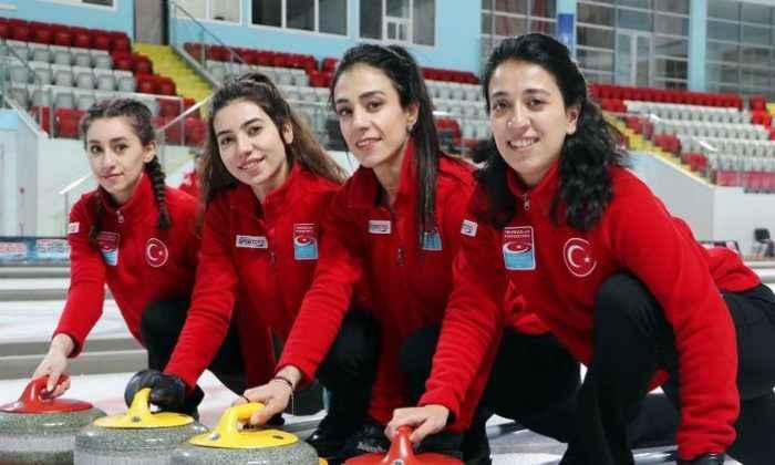 Buzun Sultanları, Dünya Şampiyonası'na hazırlanıyor