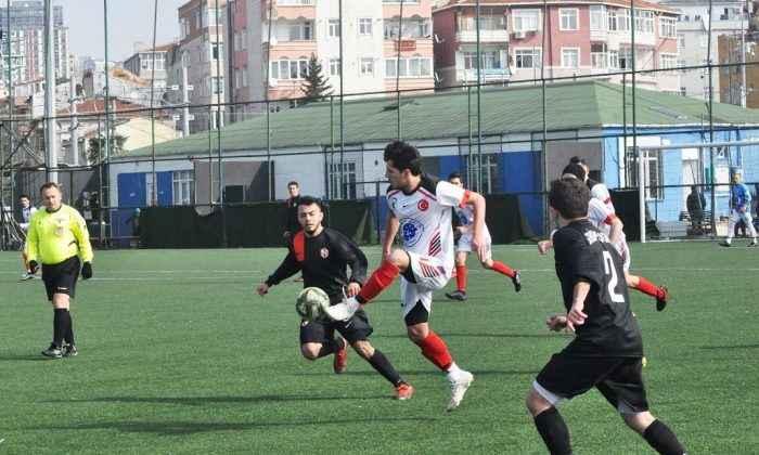Selimpaşaspor deplasmanda 7-0 galip