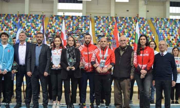 Türkiye Atletizm Vakfı, 2019 yılının en başarılı isimlerini ödüllendirdi