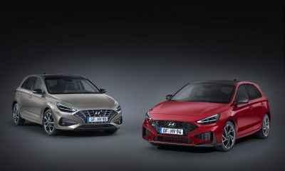Daha şık, Daha Güvenli ve Daha Verimli Hyundai i30