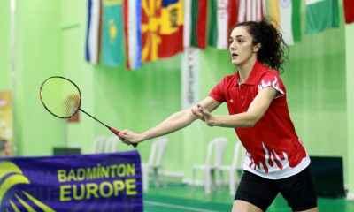 Badmintonda olimpiyat durağı İspanya