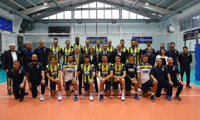 Fenerbahçe HDI Sigorta'ya yeni sponsor