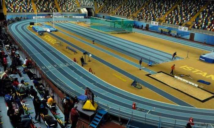 Balkan Salon Atletizm Şampiyonası başlıyor