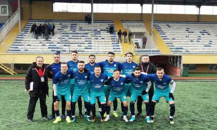 Tokat Bereketspor'dan dört dörtlük galibiyet!