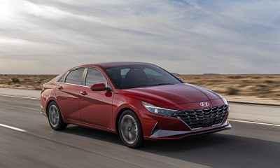 Tasarım Harikası Hyundai YeniElantratanıtıldı