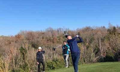 TGF Türkiye Golf Turu'nda 5. Ayak başladı