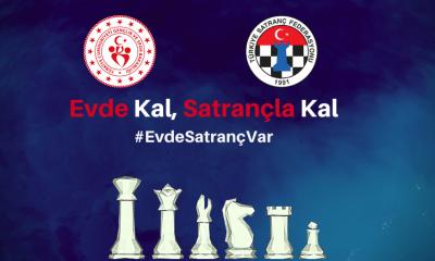 Dijital Dünyada Satranç Turnuvaları başlıyor!