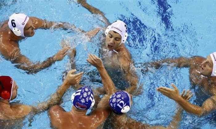 Dünya Su Sporları Şampiyonası, 2022'ye ertelendi!