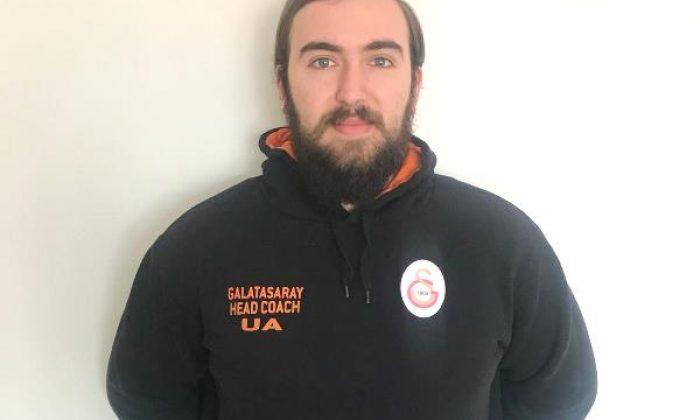 Antrenör Ufukcan Aydın'ın Online Antremanı