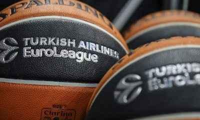 EuroLeague ve EuroCup'a iptal kararı!