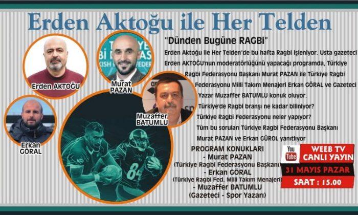 Türkiye'de Ragbi