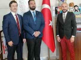 Türkiye Ragbi Federasyonu, Dünya Ragbi Birliği temsilci üyesi oldu