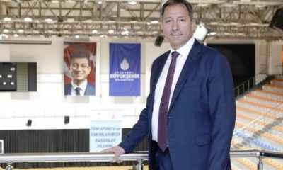 İstanbul BBSK'dan tüm olimpik sporculara davet