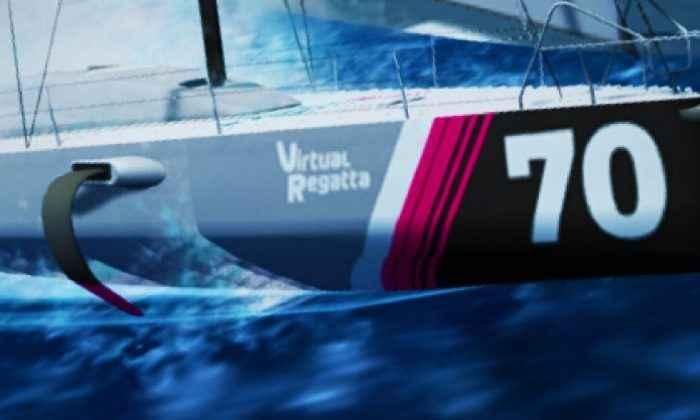 Türkiye'nin İlk Online Yelken Yarışı Start Alıyor