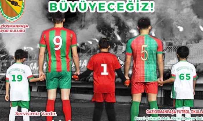 Gaziosmanpaşaspor'da spor faaliyetleri yeniden başladı