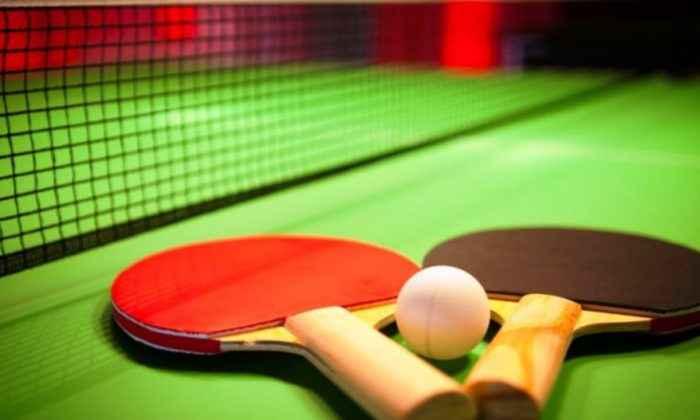 Masa Tenisi'nde ligler tescil edildi